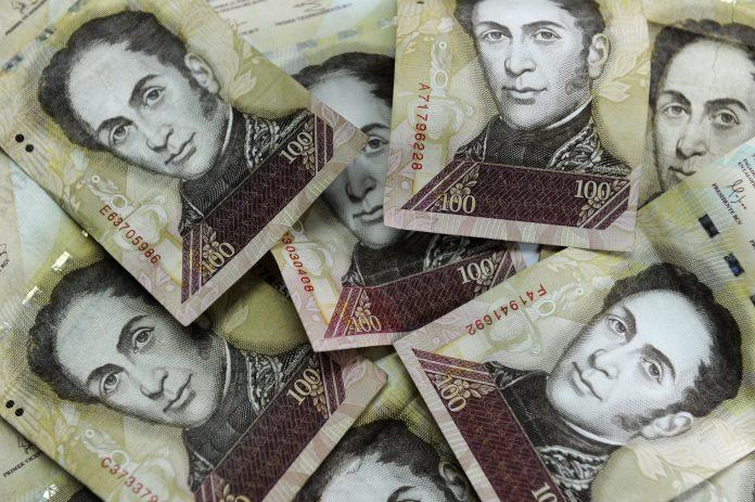 Extienden vigencia y circulación del billete de Bs 100