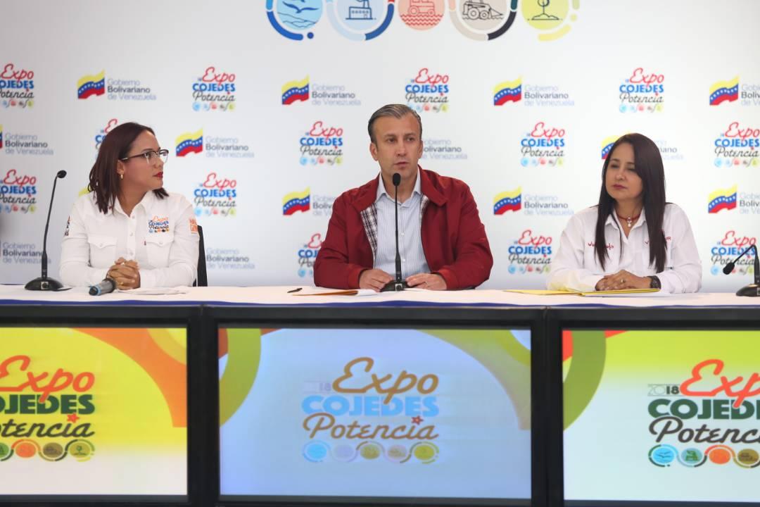 Ejecutivo Nacional reactiva Plan 50 para sincerar precios