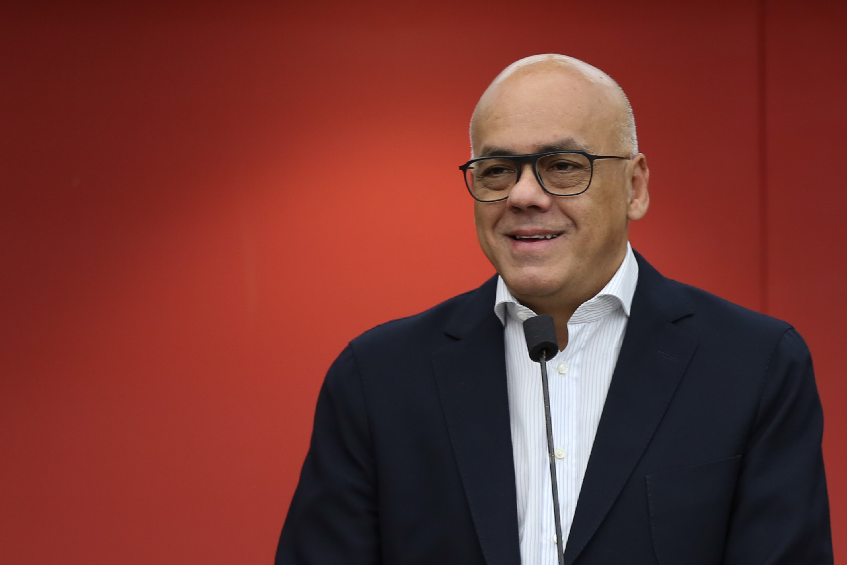 Jorge Rodríguez: Programa de Recuperación Económica ha sido positivo