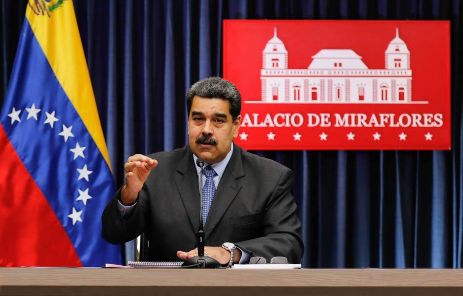 Presidente Maduro: Los 28 acuerdos de asociación estratégica con China es símbolo de igualdad y beneficio compartido