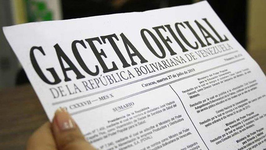 Presidente Nicolás Maduro establece la exoneración del pago del ISLR a contribuyentes con ingresos equivalentes de hasta 3 salarios mínimos
