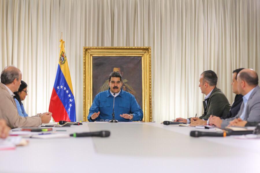 Clase obrera venezolana tiene garantizado el pago de sus aguinaldos