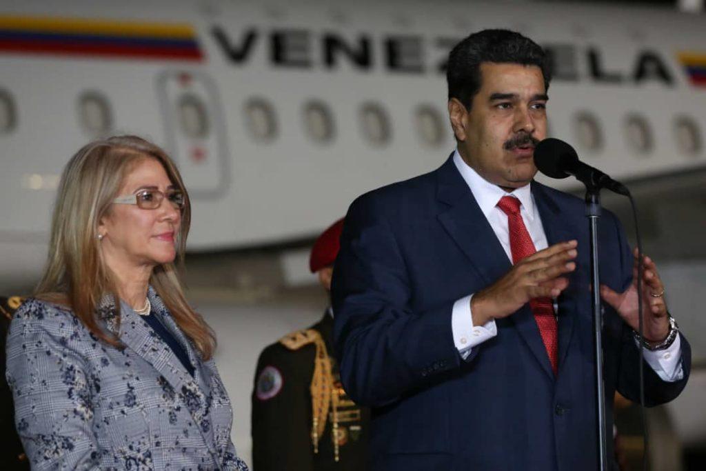 Venezuela contrarresta bloqueo financiero con socios estratégicos como China Turquía y Rusia