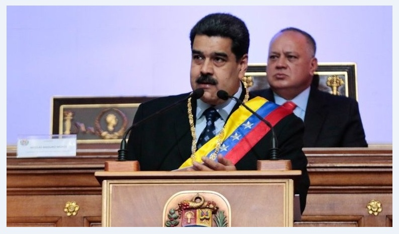 Nicolás Maduro: En lo económico hemos dado la batalla sin ceder