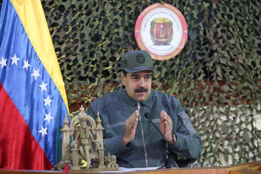 Operación Cívico Militar Bicentenario de Angostura se llevará a cabo el 10 y 15 de febrero