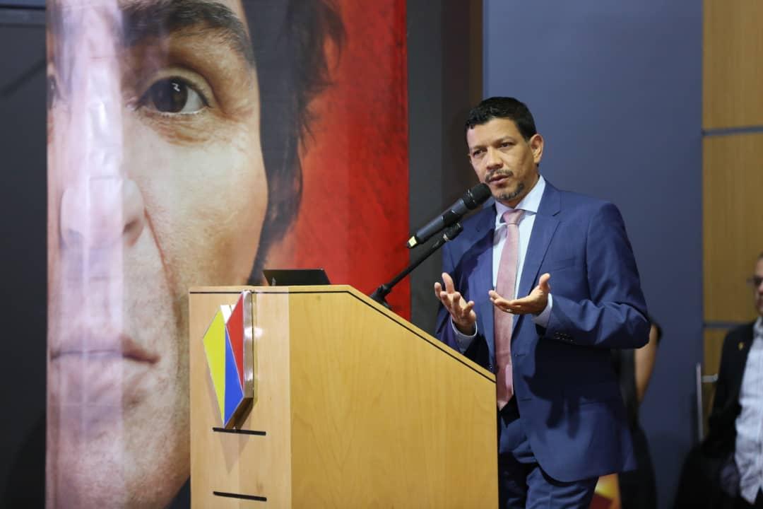Banco de Venezuela presenta las potencialidades de BDVenlínea empresas