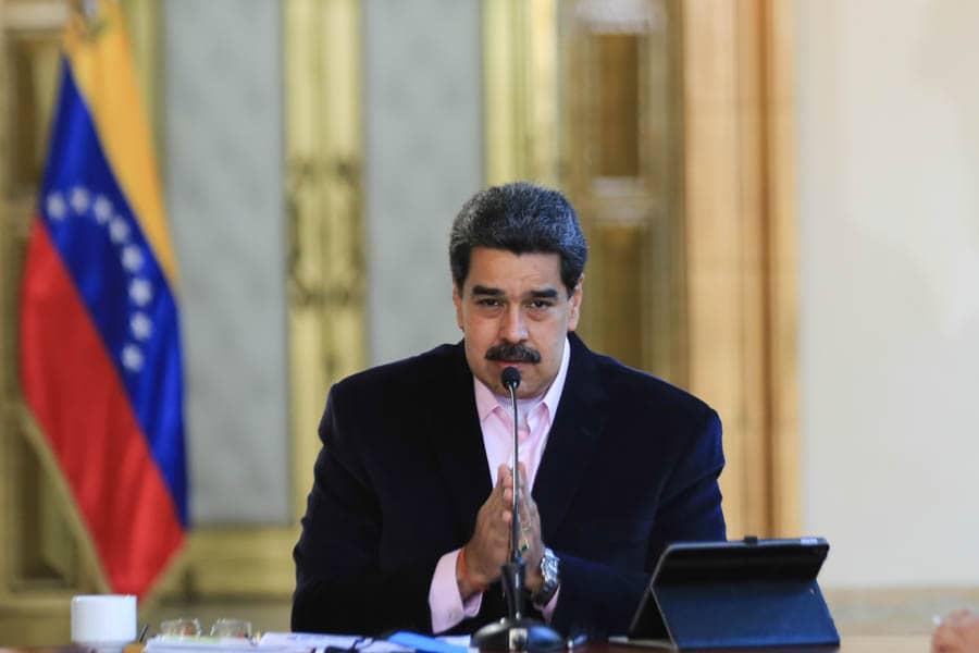 Presidente Nicolás Maduro: Hemos demostrado que sí se puede enfrentar esta pandemia
