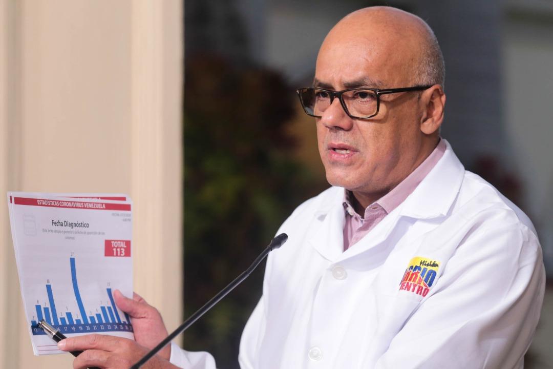 Confirmados 39 pacientes recuperados del Covid-19 en el país