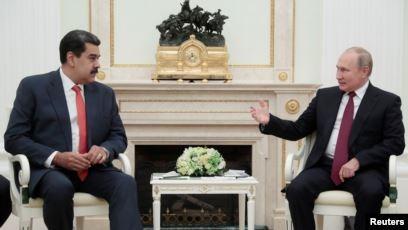 Rusia reafirma su apoyo al pueblo venezolano ante la arremetida norteamericana