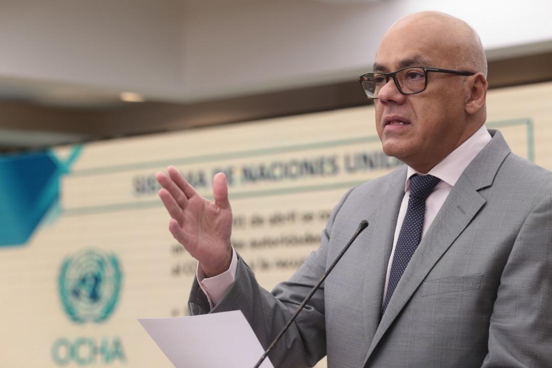 ONU ratifica en su informe periódico que medidas tomadas por Venezuela frente al Covid-19 son acertadas y efectiva