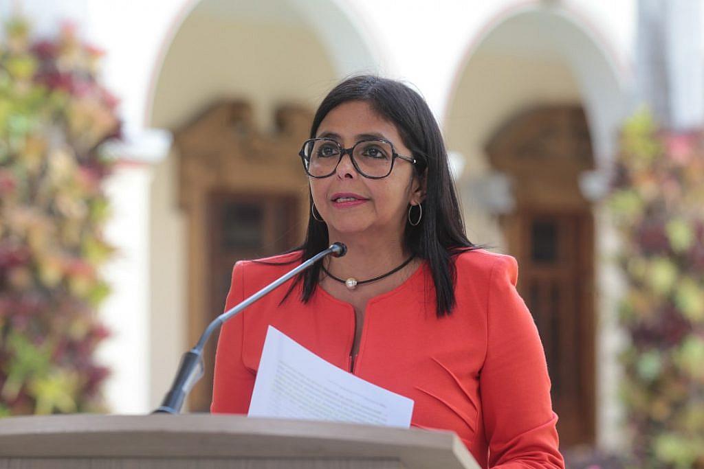 Vicepresidenta Ejecutiva reporta cuatro nuevos casos de Covid-19 en el país