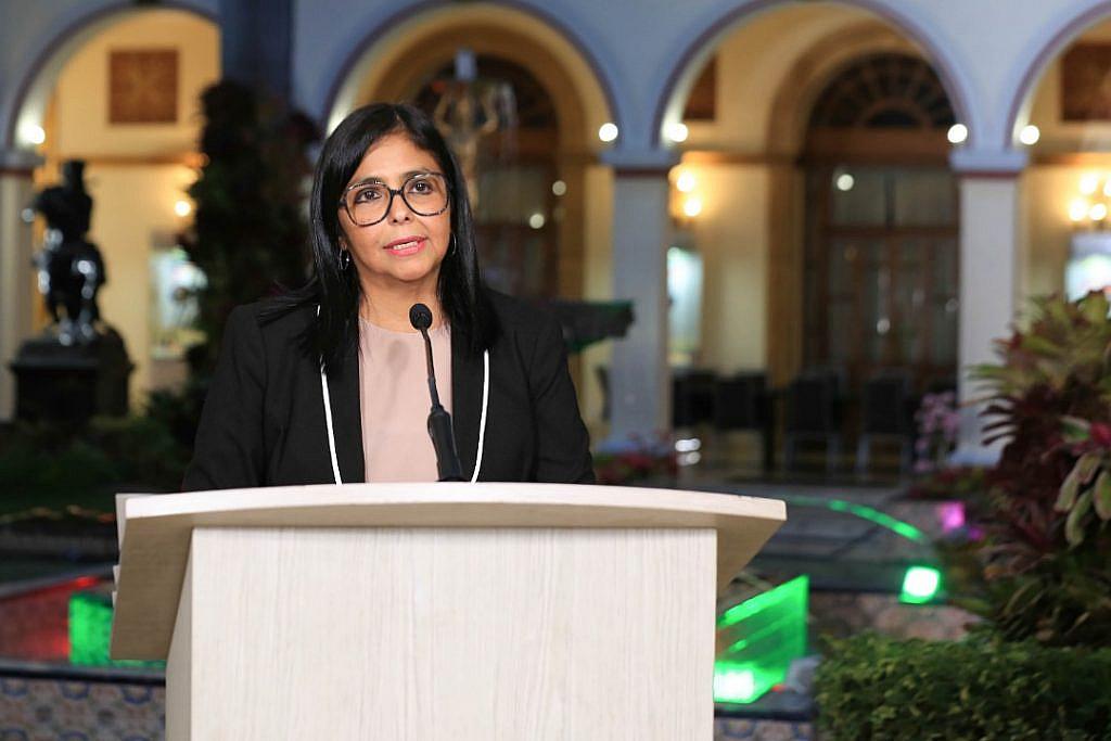 Vicepresidenta Ejecutiva: Estado de Alarma se extiende 30 días más