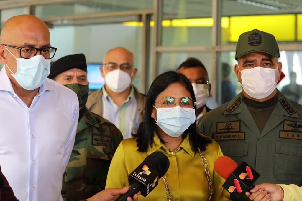 Venezuela entra nuevamente en la ruta electoral