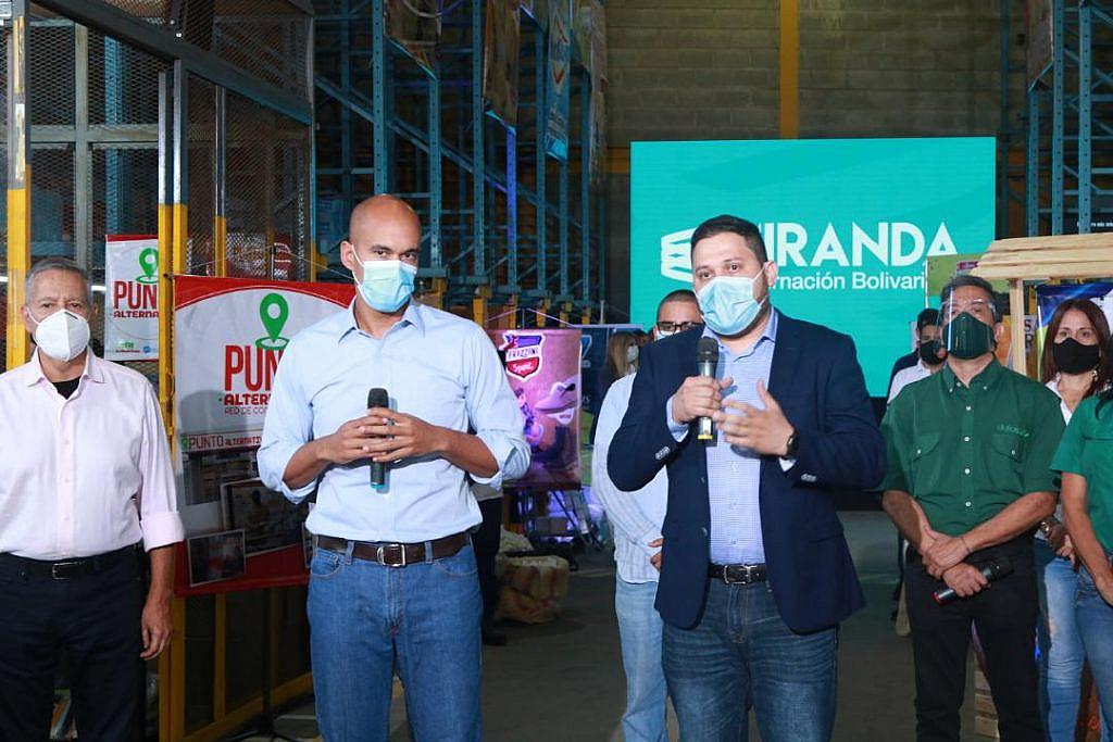 Ejecutivo garantiza cumplimiento de estándares de seguridad para operatividad de nuevas empresas productivas