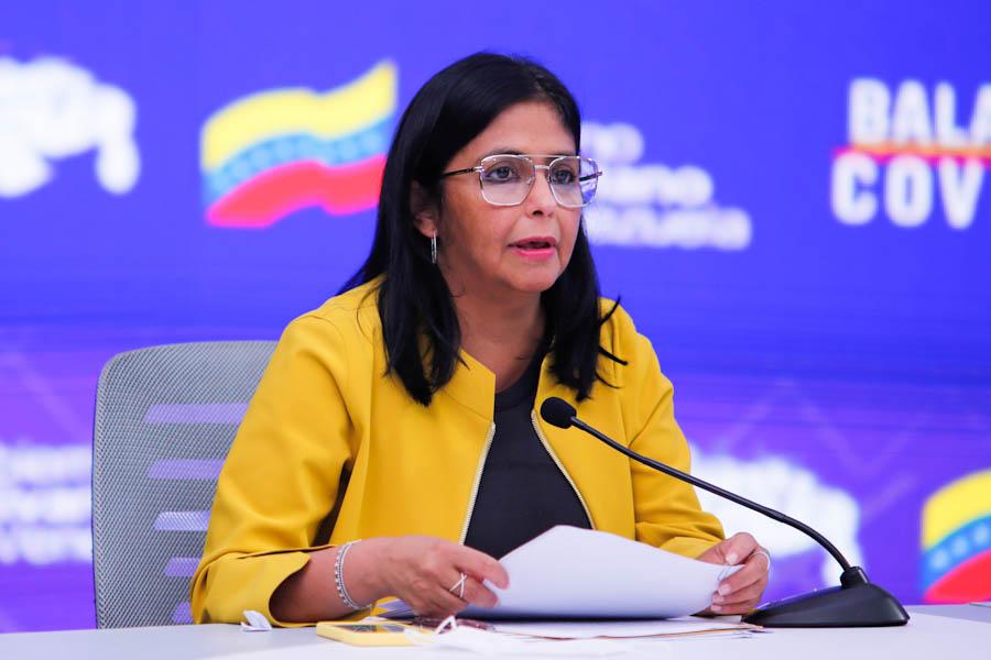 Venezuela registró 1.101 casos positivos de COVID-19 en las últimas 24 horas