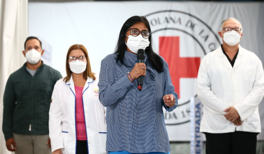 Venezuela implementará semáforo para el acceso a espacios públicos y prevenir contagios de Covid-19