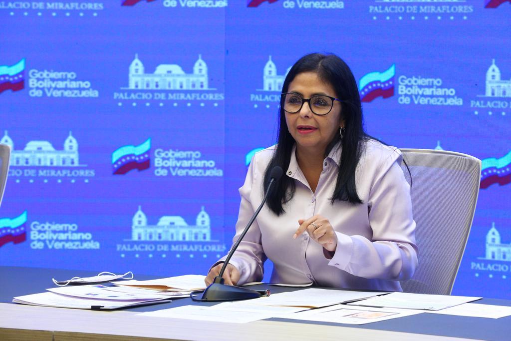 Venezuela denunciará a Iván Duque ante la CPI por delitos de exterminio y persecución contra migrantes venezolanos