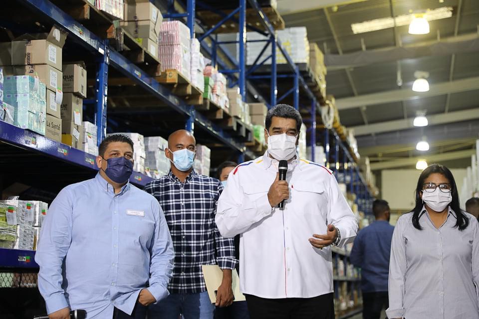 Venezuela debe liberarse de la dependencia petrolera