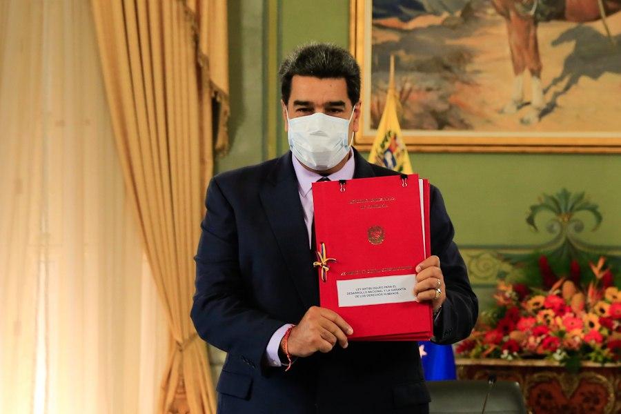 Especial | Con la Ley Antibloqueo, inició el futuro de la Venezuela prospera para la felicidad y estabilidad del pueblo